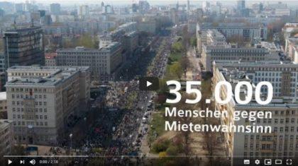 Criza locuințelor și chiriilor în Germania – la Berlin se organizează referendum pe tema exproprierii