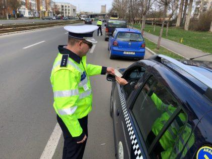 APOCALIPSA șoferilor: Razie de AMPLOARE pe șosele! Ce se VERIFICĂ