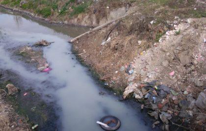 Canalul Mureșel va fi modernizat din BANII ARĂDENILOR