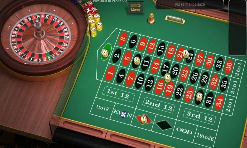 Top 3 cele mai bune strategii pentru ruletă