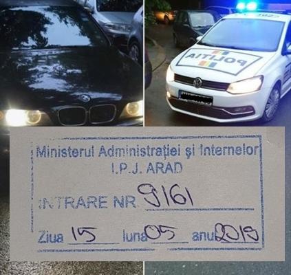 Se ÎNGROAŞĂ gluma în cazul CONFLICTULUI din trafic între un POLIŢIST şi un POLITICIAN