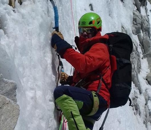 INTERVIU/ Alpinistul arădean ZSOLT TOROK, despre cum e viața în cele mai periculoase și fascinante colțuri ale lumii