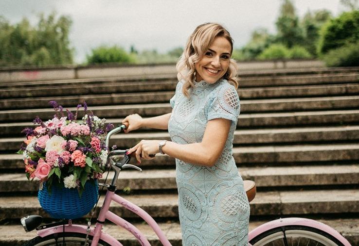 Biciclete, flori, fete frumoase și multă voie bună! Tot ce trebuie să știi despre SkirtBike Arad 2019