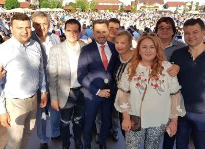 """Din ciclul """"adio, dar rămân cu tine"""": Gheorghe Falcă, tot la cârma Aradului! Ce spune o importantă sursă din PNL"""