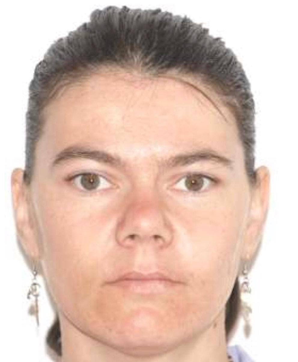 O tânără a dispărut de acasă de mai multe zile. Dacă aţi văzut-o anunţaţi poliţia!