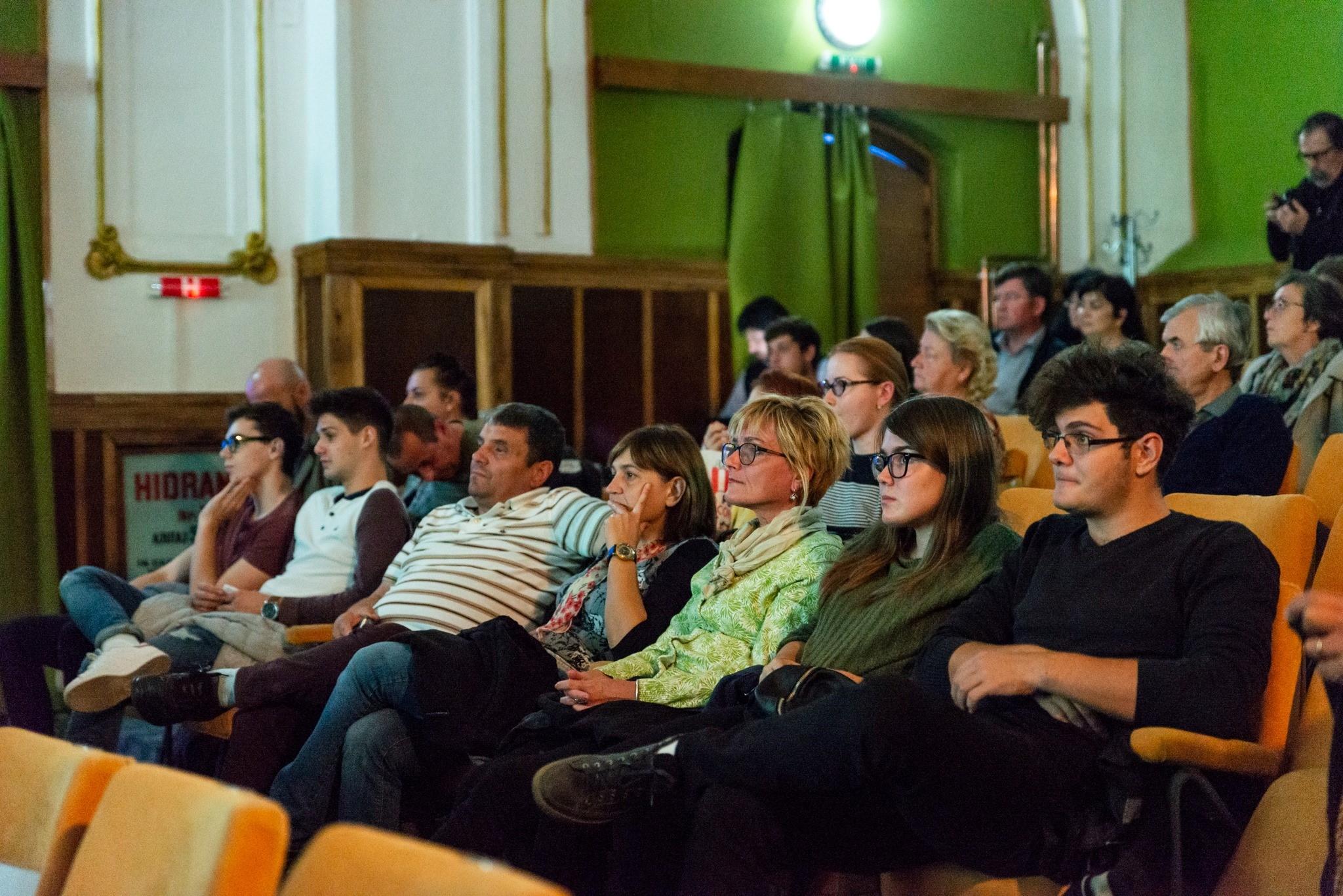 Cinema Arta ANULEAZĂ toate proiecțiile programate în această săptămână