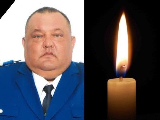 Un jandarm arădean a decedat. Mesajul Inspectoratului de Jandarmi Județean Arad