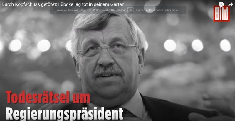Moartea suspectă a prefectului de Kassel, un adversar declarat al extremismului de dreapta din Germania