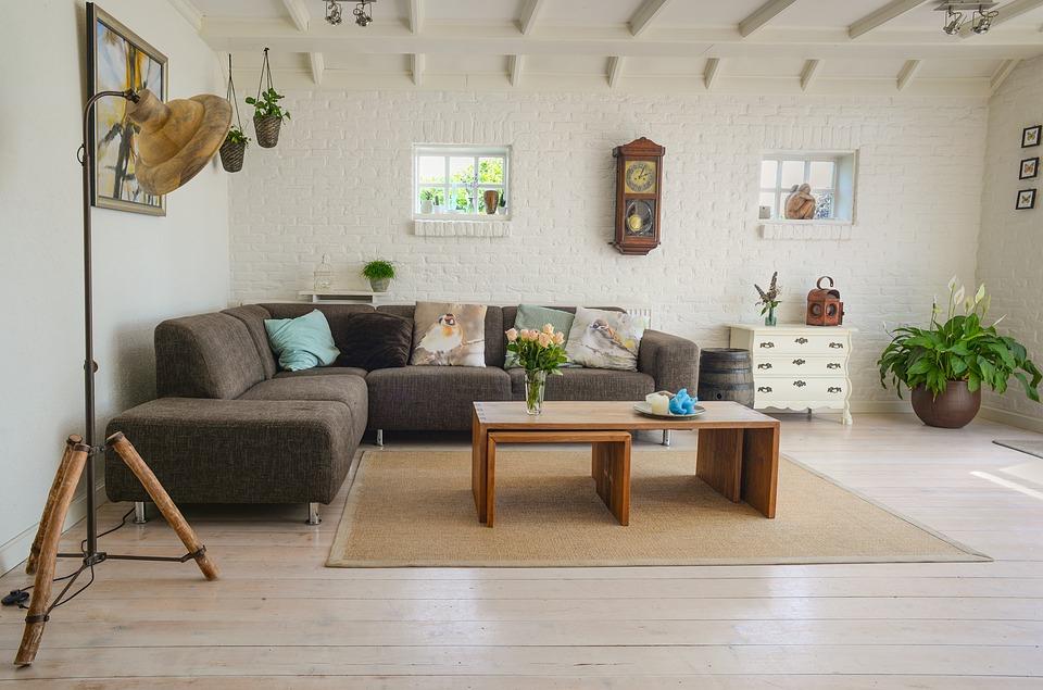 Trucuri pentru o mobilă reușită în sufragerie
