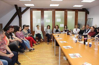 DGASPC Arad a marcat Ziua Națională a Adopției