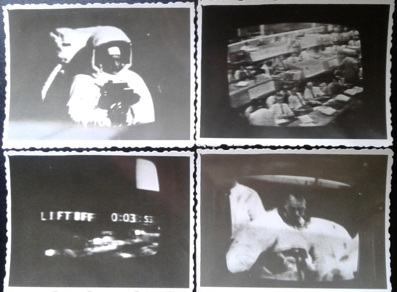 Cincizeci de ani de vise și îndoieli legate de pașii omului pe Lună
