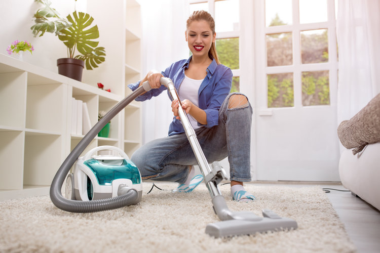 Cinci motive să îţi cumperi un dispozitiv de calitate pentru curăţenie acasă