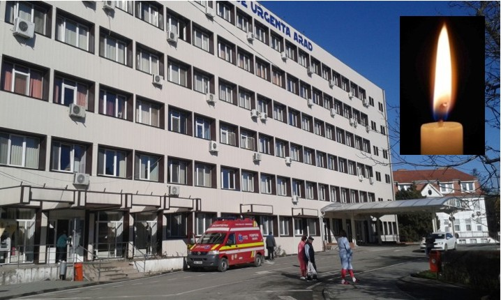 Femeie MOARTĂ în spital și externată fără știrea familiei! Se așteaptă rezultatul testului pentru CORONAVIRUS