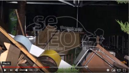 DEZASTRU în Grecia: Șase MORȚI între care și doi ROMÂNI: Un băiețel de 8 ani și mama acestuia (VIDEO)