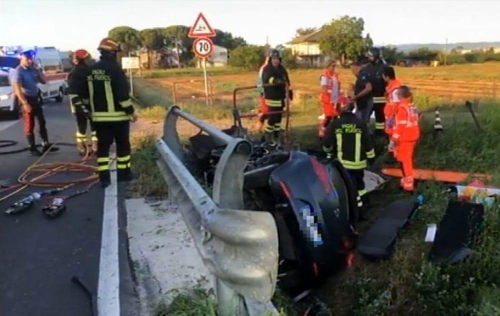 Patru români au murit departe de casă, într-un cumplit accident! Cel mai tânăr avea 14 ani