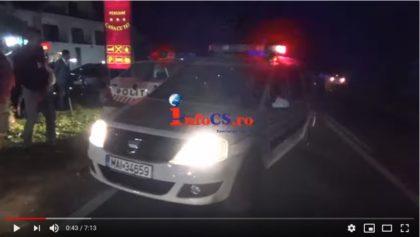 Scene de GROAZĂ la o nuntă! Arădeni DESFIGURAȚI în bătaie după ce au lovit cu mașina o femeie (VIDEO)