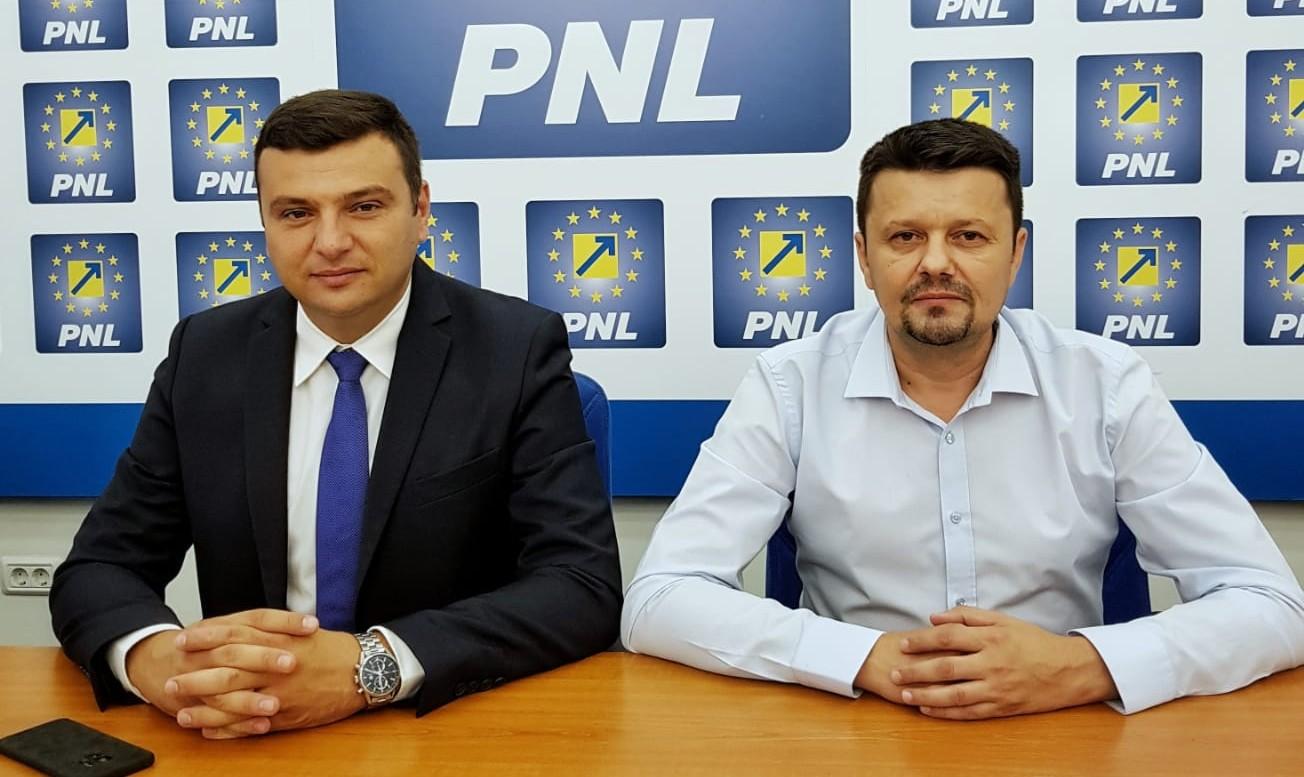 PNL caută voluntari pentru compania electorală a președintelui Klaus Iohannis