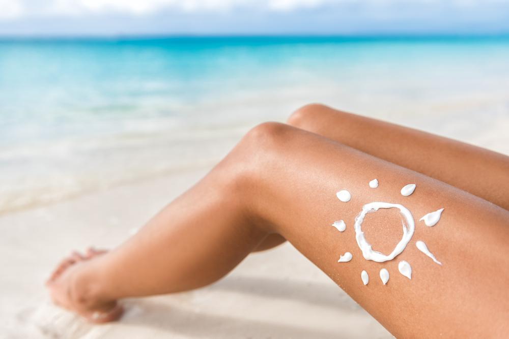 Loțiunea și crema de plajă – de nelipsit din kit-ul tău de vacanță