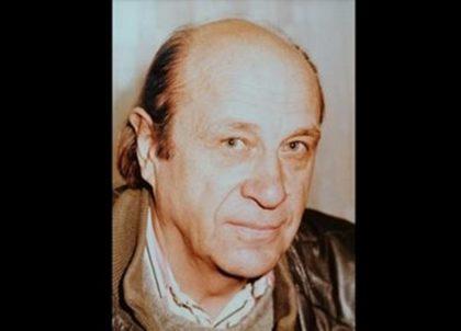 Aradul, mai sărac în personalități: A murit Horia Medeleanu, istoric și critic de artă