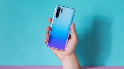 Tot ce trebuie să știi înainte să-ți cumperi un telefon Huawei P30 Pro