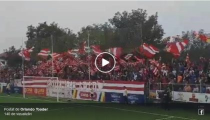 UTA a fost eliminată de Dinamo, dar a demonstrat că are față de Liga I. Ce a declarat Balint la final (VIDEO)