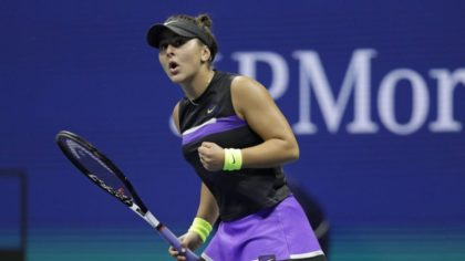 Bianca Andreescu s-a CALIFICAT! O va întâlni pe Serena Williams în FINALA US Open