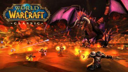 World of Warcraft a fost relansat, gamerii se bucură de World of Warcraft Classic