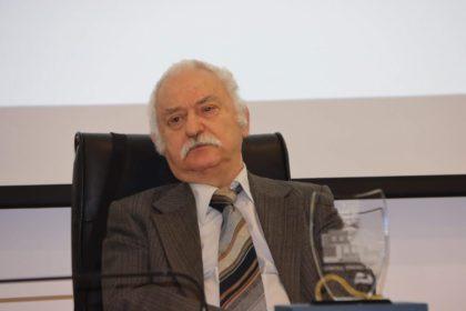 Gheorghe Schwartz, ambasador al culturii arădene