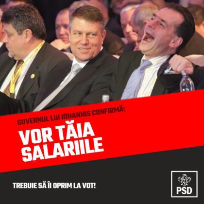 Urmează PRĂPĂDUL: Guvernul lui Iohannis va impune 10 măsuri catastrofale pentru români