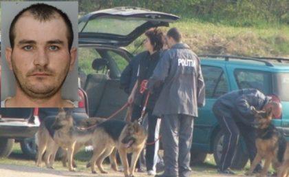 """""""Haiducul"""" Valentin Tamaş a fost găsit MORT în pădure la Iacobini. Trupul său, păzit de poliţişti"""