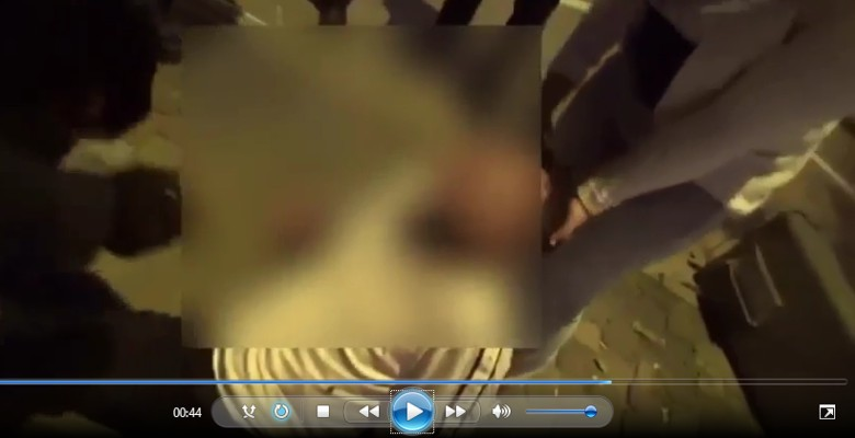 Bărbat băgat în spital după ce un soț ȘI-A PRINS SOȚIA cu AMANTUL (VIDEO)