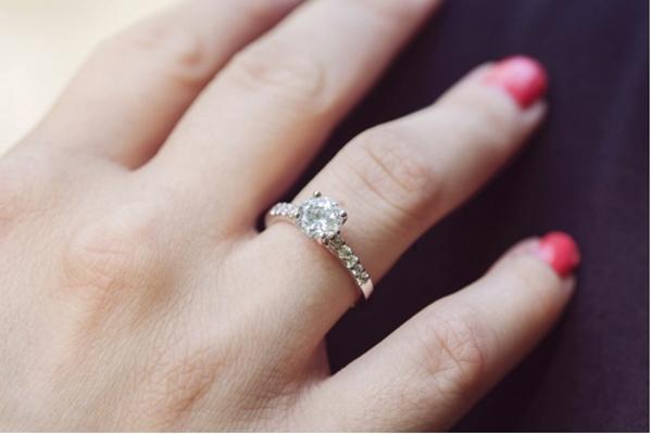 Istoria și semnificația inelului de logodnă