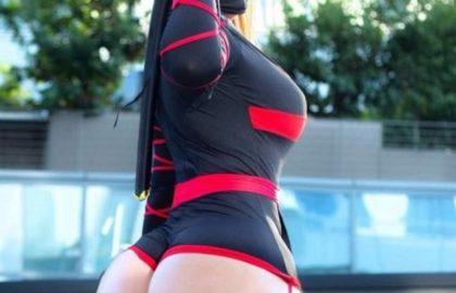 Absolventă de Drept, o româncă face MILIOANE de EURO cu pozele SEXY de pe Instagram (VIDEO)