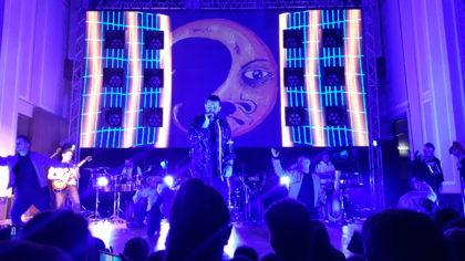 Emoțiile unei vieți întregi într-un concert: SmileyOmul la Arad