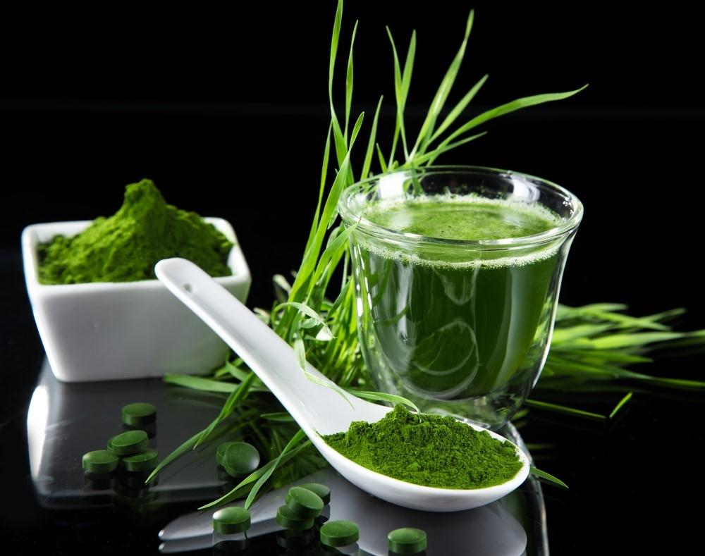 Chlorella – o algă minune, utilă în prevenirea cancerului