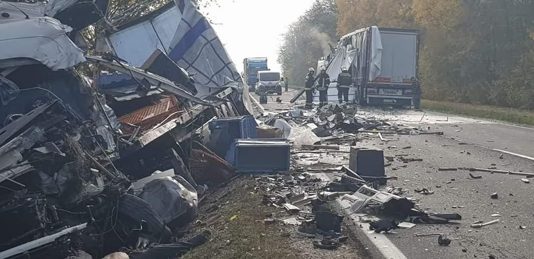 Accident TRAGIC în Ungaria! Doi MORȚI, dintre care un ROMÂN