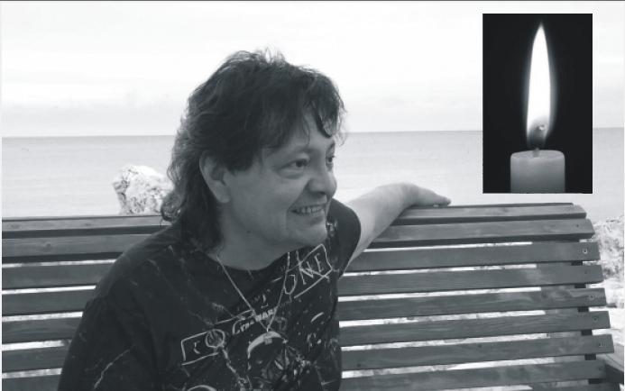 Veste TRISTĂ: A murit Leo Iorga (VIDEO)