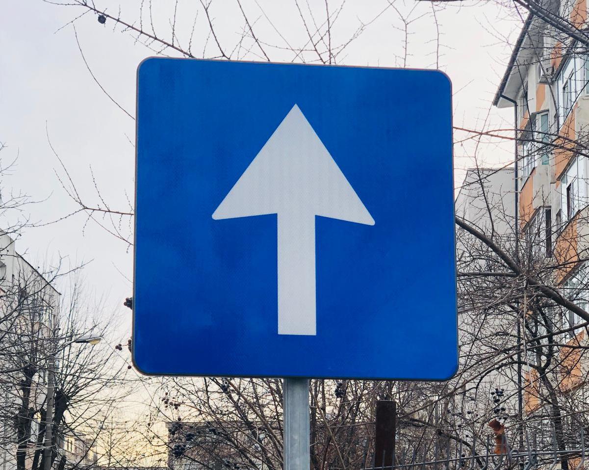 ATENȚIE șoferi! Se schimbă SENSUL pe o stradă din Arad