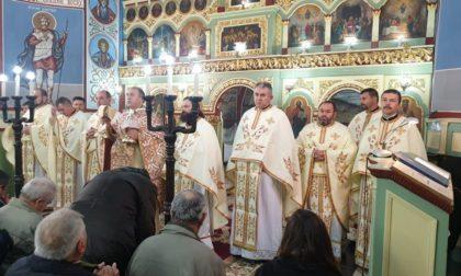 Sfântul Ierarh Ioan Gură de Aur – Ocrotitorul Bisericii de la Semlac
