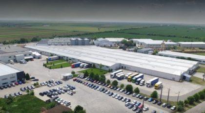 O nouă fabrică în județul Arad. Familia Țucudean își extinde afacerile