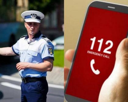 """Marian Godină, amenințat cu un CUȚIT! A sunat la 112: """"Milițianul analfabet mi-a zis să las impresiile"""""""