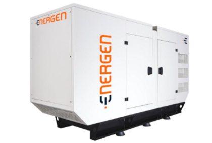 Prin ce se remarcă un generator de la ENERGEN?