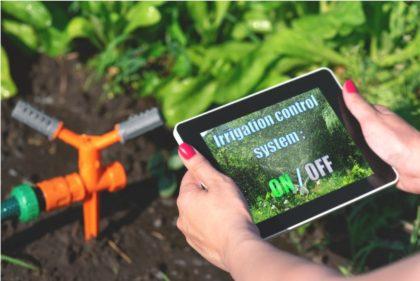 Programatorul Pentru Irigații – Griji Mai Puține În Grădină