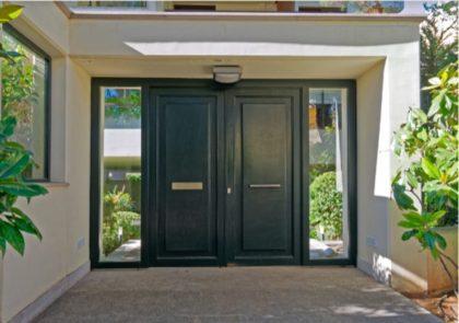 Cum să alegi cele mai bune uși metalice de exterior
