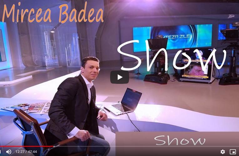Poza unui arădean a devenit VIRALĂ! A ajuns la show-ul lui Mircea Badea şi pe toate reţelele de socializare (VIDEO)