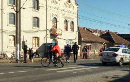 Urmările TRAGICULUI ACCIDENT de la Vladimirescu: Se solicită montarea unor SEMAFOARE INTELIGENTE în trei localităţi