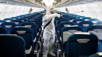 Românii vor putea veni în țară prin curse aeriene speciale