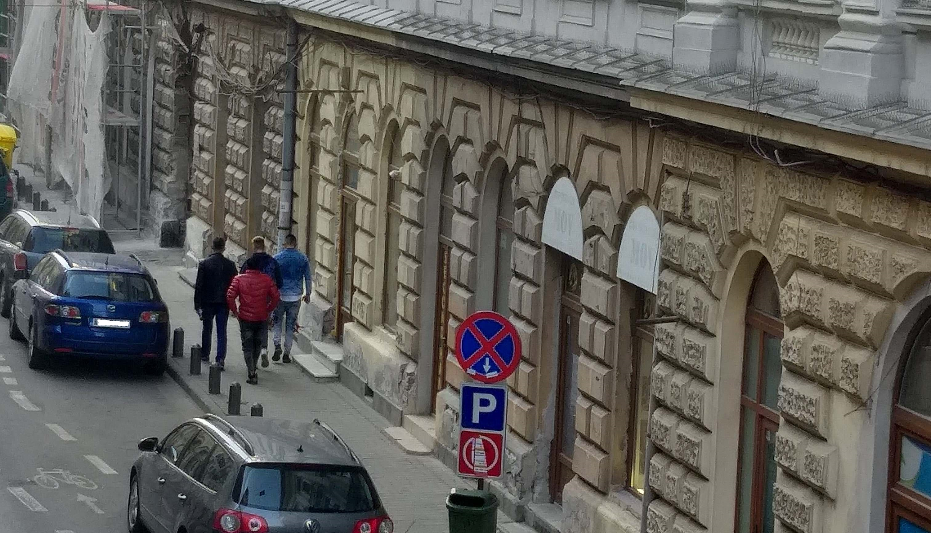 """VAI DE NOI! Cum se """"respectă"""" în Arad regulile impuse de autorități, pe timp de PANDEMIE"""
