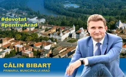 Grupul susținătorilor lui Călin Bibarț, tot mai numeros. Cine îl susține pentru a candida la Primărie (UPDATE)