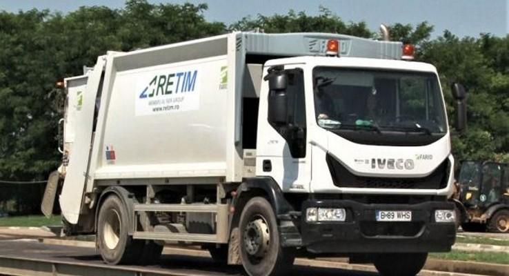 RETIM colectează deșeurile și în 1 și 8 iunie. Casieriile și birourile de relații cu clienții sunt închise